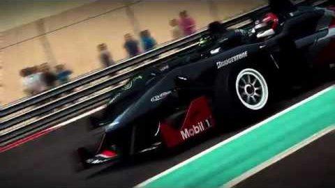 Grid Autosport - Trailer (Open Wheel)