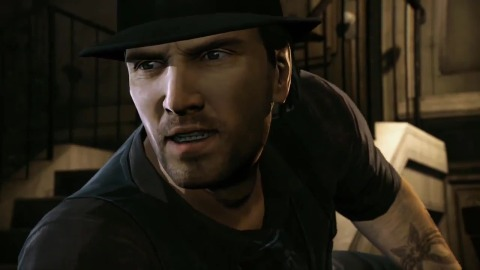 Murdered Soul Suspect - Trailer (Gameplay)