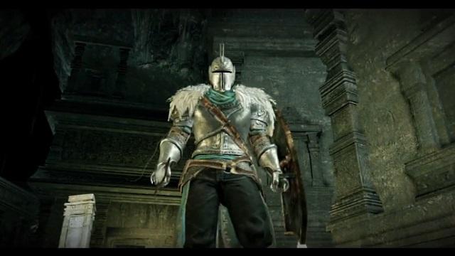 Dark Souls 2 - Trailer (Crown of the Sunken King)