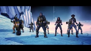 Borderlands The Pre Sequel - Trailer