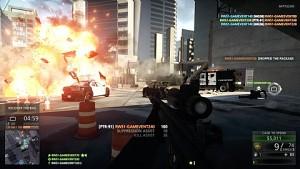 Battlefield Hardline Multiplayer L.A. angespielt