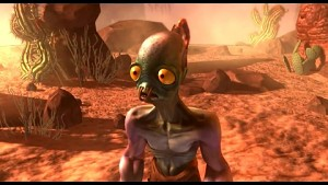 Oddworld New n Tasty - Trailer (PS4)