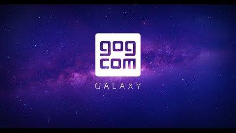 GOG Galaxy - Trailer