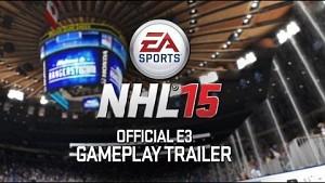 NHL 15 - Trailer (E3 2014)
