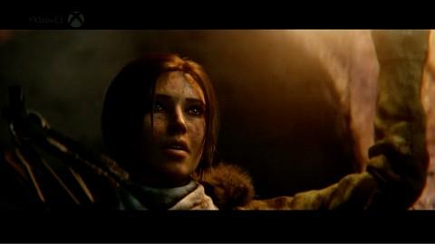 Rise of the Tomb Raider - Trailer (E3 2014)