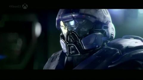 Halo 5 Guardians Beta - Trailer (E3 2014)