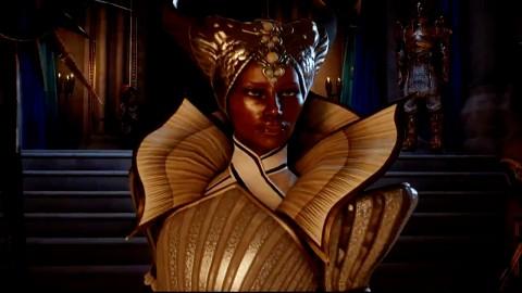 Dragon Age Inquisition - Trailer (E3 2014)