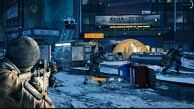 Tom Clancy's The Division - Gameplay (E3 2014)