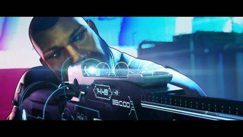 Crackdown - Trailer (E3 2014)