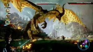 Dragon Age Inquisition - Gameplay (E3 2014)