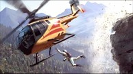 EA zeigt Criterion Games First Person Racer (E3 2014)