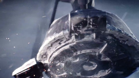 Star Wars Battlefront 3 - Trailer (E3 2014)