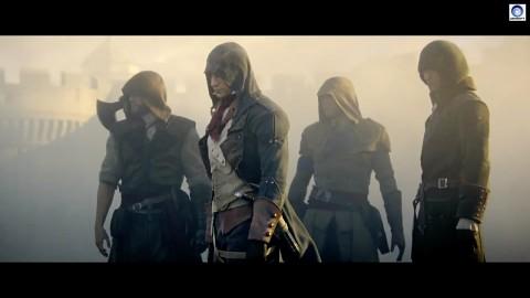 Assassin's Creed Unity - Trailer (E3 2014)