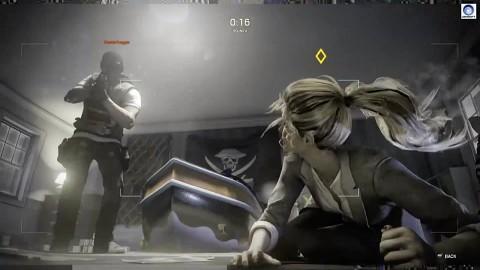 Rainbow Six Siege - Gameplay (E3 2014)