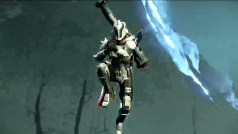 Destiny - Trailer (E3 2014)