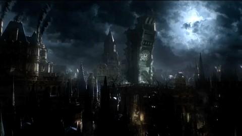 Bloodborne - Trailer (E3 2014)