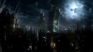 Bloodborne - Trailer (E3 2014)