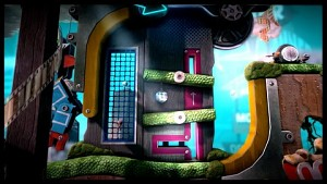 Little Big Planet 3 - Gameplay (E3 2014)