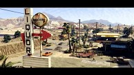 Grand Theft Auto 5 - Trailer (E3 2014, PS4)