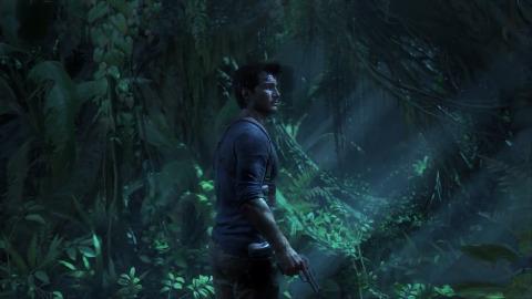 Uncharted 4 - Trailer (E3 2014)