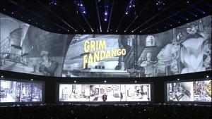 Sony zeigt Grim Fandango Remake für PS4 und PS Vita