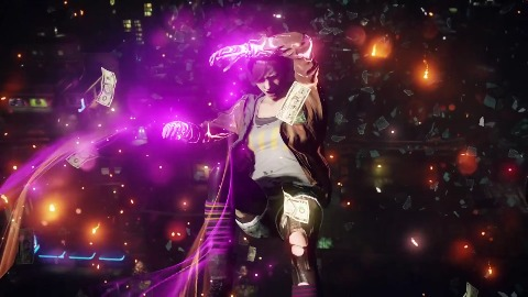 Infamous First Light - Trailer (E3 2014)