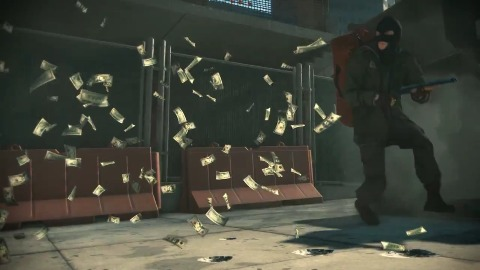 Battlefield Hardline - Trailer (Multiplayer)