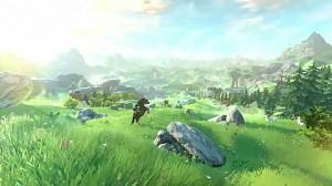 Nintendo zeigt das neue Zelda für Wii U (E3 2014)