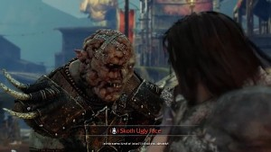 Mittelerde Mordors Schatten - Trailer (Nemesis System)