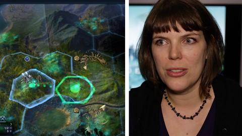 Civilization Beyond Earth - Interview und Gameplay (E3)