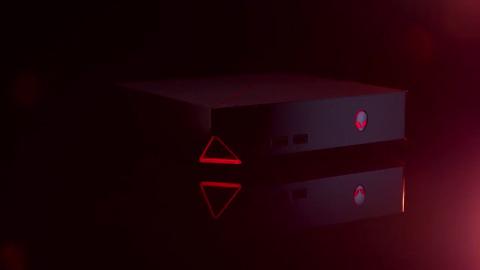 Alienware-Alpha - Teaser