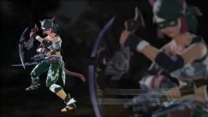 Final Fantasy 14 A Realm Reborn - Gameplay (E3 2014)