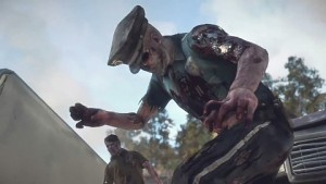 Dead Rising 3 PC - Announcement-Trailer