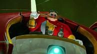 Sonic Boom Rise of Lyric - Trailer (E3 2014, Wii U)