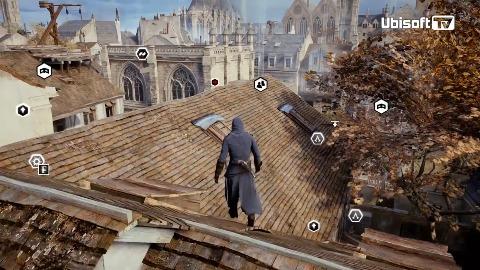 Assassin's Creed Unity - Trailer (E3)