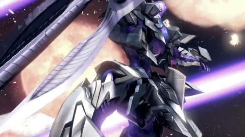 Xenoblade Chronicles X - Trailer (E3 2014, Wii U)