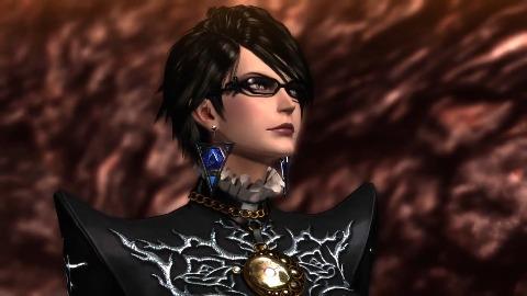 Bayonetta 2 - Trailer (E3 2014, Wii U)