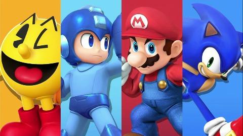 Entwickler Masahiro Sakurai spielt Super Smash Bros. (E3)