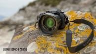 Panasonic Lumix FZ1000 (Herstellervideo)