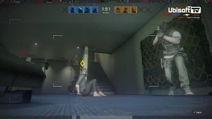 Rainbow Six Siege - Multiplayer Demo (E3 2014)