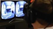 Golem.de spielt Superhot mit Oculus Rift (E3 2014)