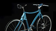 Samsung Smart Bike