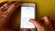 Touchpal - die Wischtastatur für iOS 8