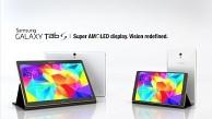 Samsung Galaxy Tab S - Trailer