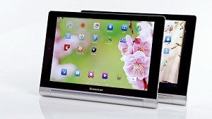 Lenovo Yoga Tablet 10 HD Plus - Test