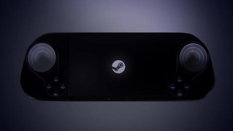Steamboy - E3 Teaser