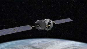 C02 Überwachungsungs Mission - Nasa