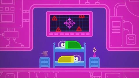 Lovers in a Dangerous Spacetime - Trailer (E3 2014)