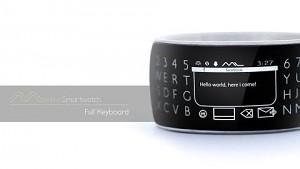 Momentum Moment - Smartwatch als Armband