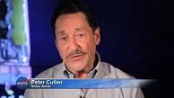 Peter Cullen erklärt das James-Webb-Space-Teleskop
